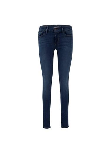 Levi's® Jean Pantolon Lacivert
